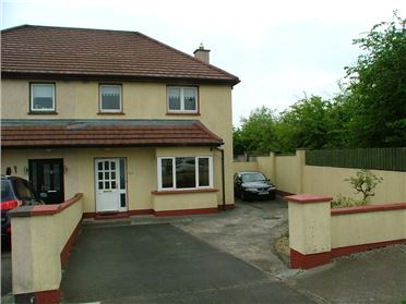 Photo of 10 Markree Heights, Collooney, Co. Sligo