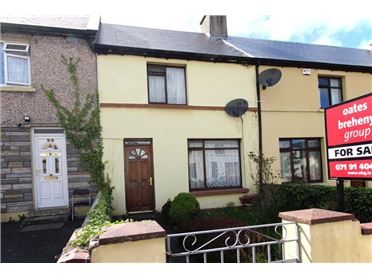 Photo of 29 St. Anne's Terrace, Sligo, Sligo City, Sligo