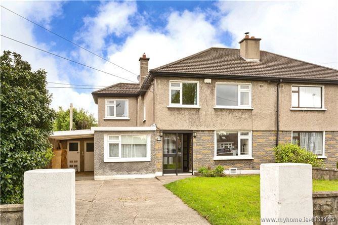 143 Barton Road East, Dundrum, Dublin 14