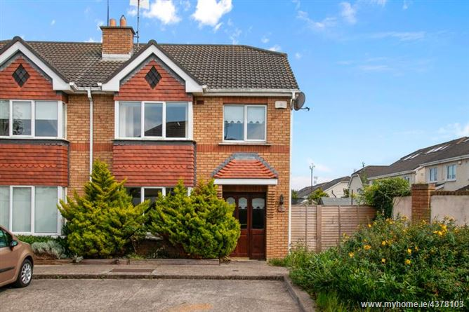 Image for 2 Mount Rochford Drive, K32 Ck12, Balbriggan, Co. Dublin