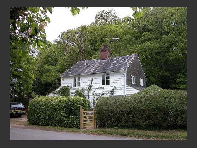 Main image for Gun Hill Cottage, HEATHFIELD, United Kingdom