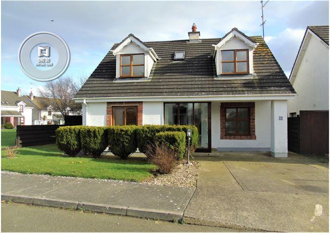 Main image for 22 Tinteskin Close, Kilmuckridge, Wexford