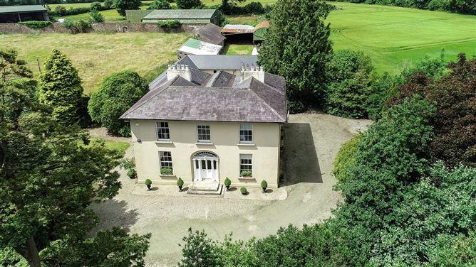 Main image for Monfin House, St John's, Enniscorthy, Wexford