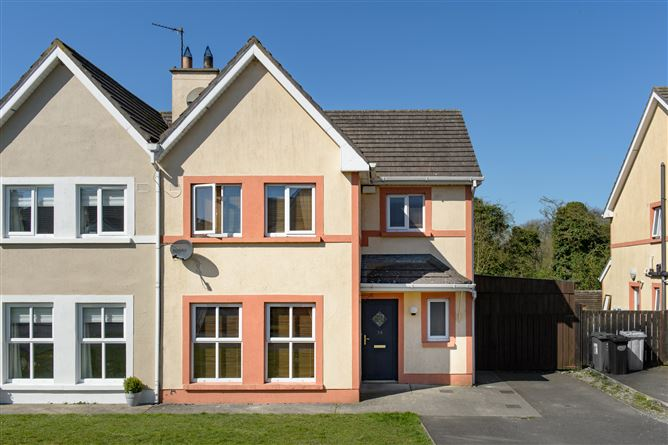 Main image for 39 Philipsvale, Daingean, Tullamore, Offaly