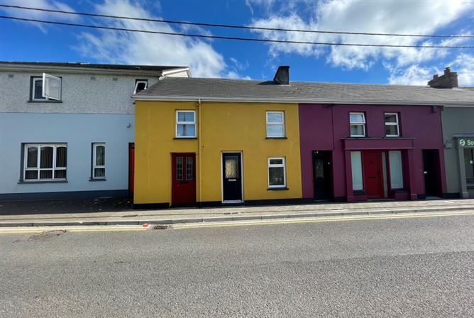 Main image for No. 21 A and B Great Water Street, Longford
