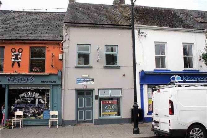 Main image for 25 Market Street, Thomastown, Kilkenny