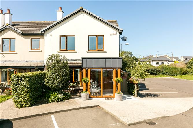 Main image for 15 Cluain Caislean,Ferns,Co. Wexford,Y21DP48