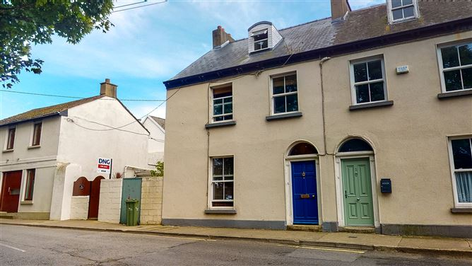 Main image for 3 Bayview Terrace, Seapoint Road, Bray, Wicklow