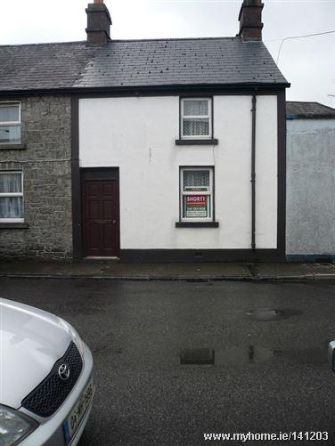 Barrack Street Oldcastle Co Meath