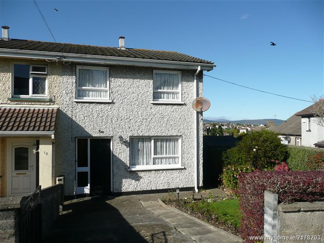 11 Lakeview Grove, Wicklow Town, Co. Wicklow