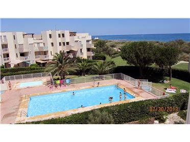 Main image of Residence Les Fregates, 66750  Saint Cyprien, 66750, Languedoc-Roussillon, France