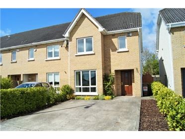55 Somerville, Ratoath, Meath