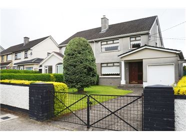 Main image of 38 College Park, Newbridge, Co. Kildare