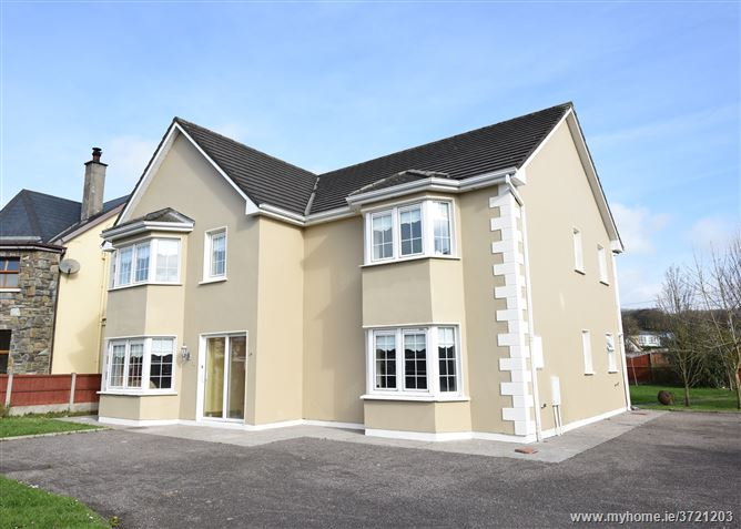 37 Gleann Rua, Ballygarvan, Cork