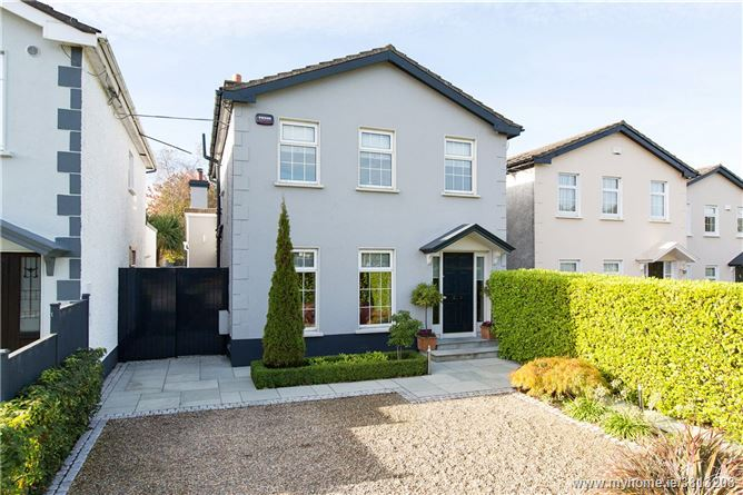 58 Auburn Road, Killiney, Co Dublin