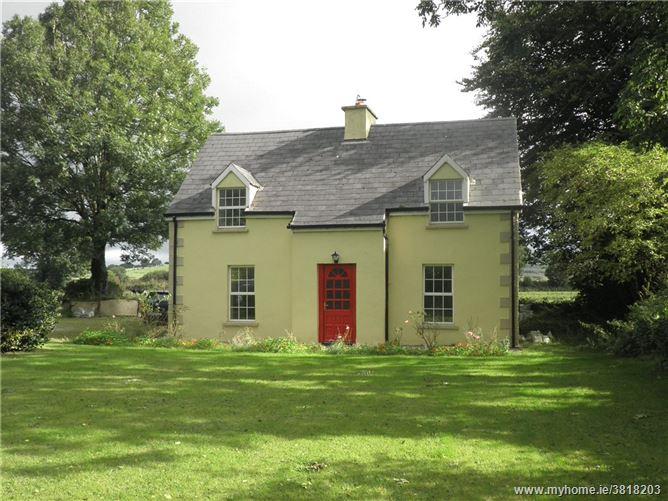 Ballinillane, Ballyhar, Killarney, Co. Kerry