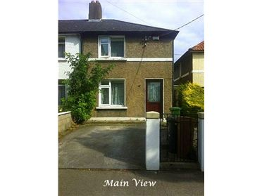 Photo of 37 Dowth Avenue, Cabra, Dublin 7