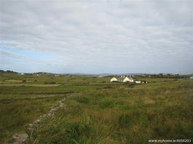 Moorneen, Cleggan, Galway