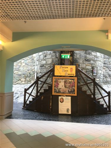Penrice Tower, Level One, Eyre Square Centre