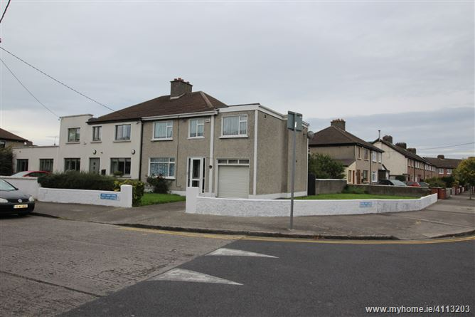 Photo of 2 Maryfield Avenue, Artane, Dublin 5