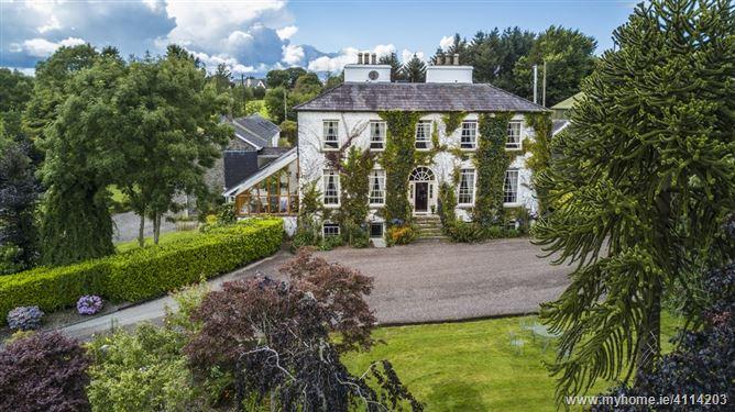 Photo of Milton House, Knocknagarran, Bandon, West Cork
