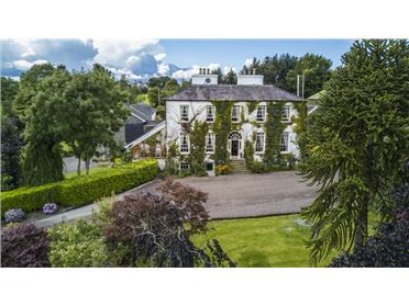 Photo of Milton House, Knocknagarran, Bandon, West Cork
