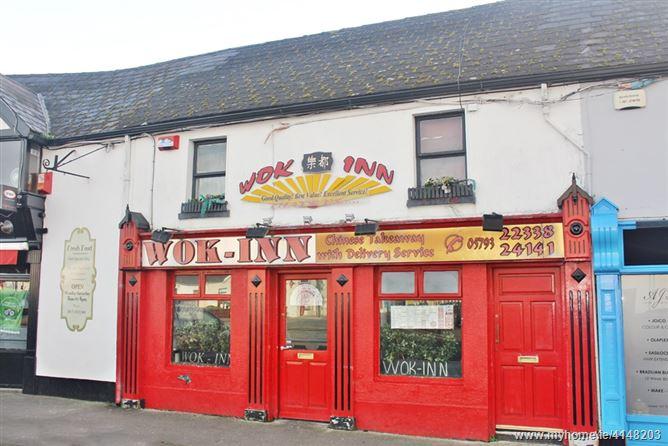 Wok Inn, Kilbride Street, Tullamore, Offaly