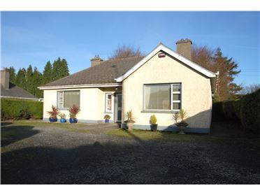 Photo of St Philomenas, Grange, Roscrea, Co Tipperary, E53 CF24