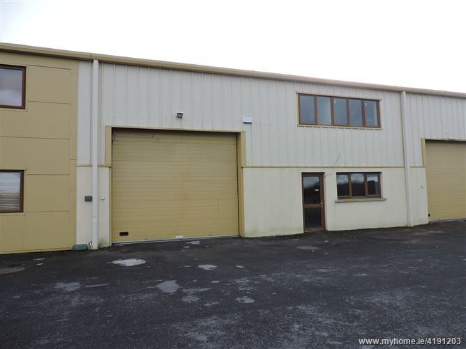 Unit 2, Falcon Avenue, Airport Business Park, Waterford City, Waterford