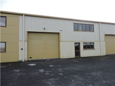 Main image of Unit 2, Falcon Avenue, Airport Business Park, Waterford City, Waterford