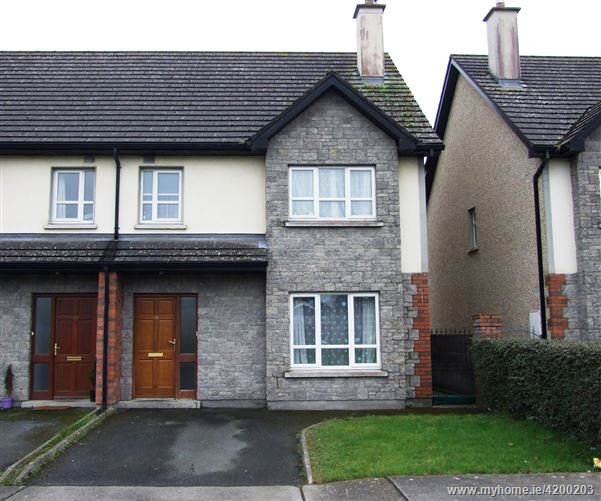 12 The Willows Millersbrook, Nenagh, Tipperary