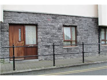 Photo of Chapel Lane, Cashel, Tipperary