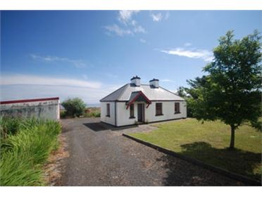 Photo of Coastal Holiday Home/Cottage at Lacken, Lacken, Mayo