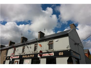 Main image of Nolans Bar, Chord Road, Drogheda, Louth