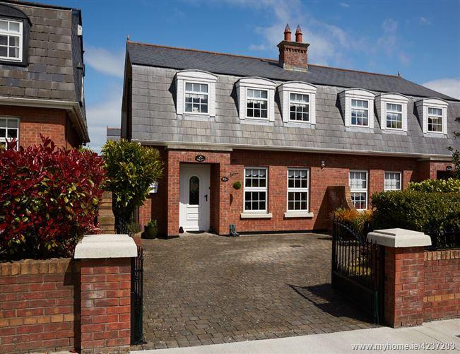 The Ivy, 82A The Village, Bettyglen, Raheny,   Dublin 5