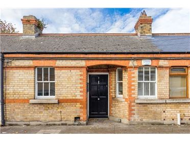 Photo of 5 Pembroke Cottages  , Ringsend, Dublin 4