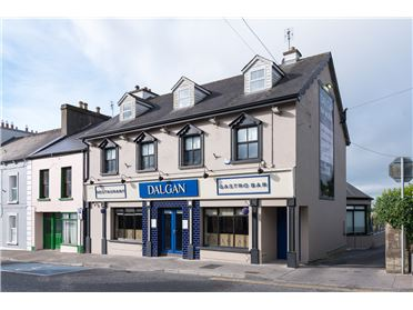 Photo of Main Street, Ballyhaunis, Mayo