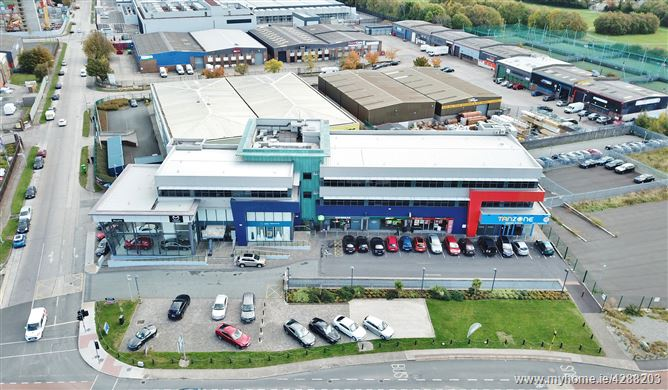 Outstanding Mixed Use Investment Property, Greenhills Retail Park, Greenhills Road, Greenhills, Dublin 24