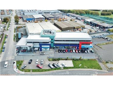 Main image of Outstanding Mixed Use Investment Property, Greenhills Retail Park, Greenhills Road, Greenhills, Dublin 24