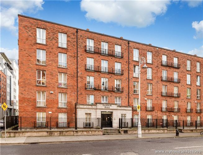 Main image for 23 Gandon Hall, Gardiner Street, Dublin 1, D01 T6C7