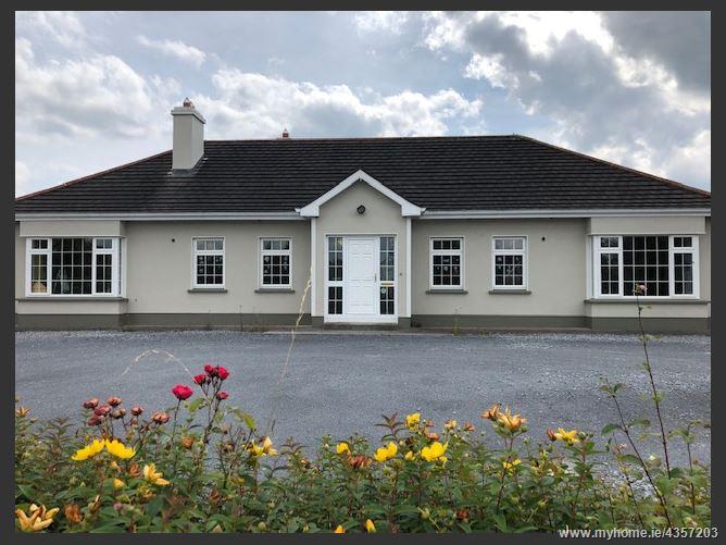 Main image for Cara Iosa, Drumgildra, Annaduff, County Leitrim, Carrick-on-Shannon, Leitrim
