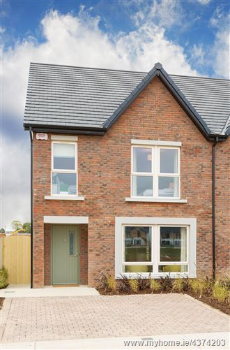 Main image for Type B 2 - showhouse, Hollywoodrath, Hollystown, Dublin 15