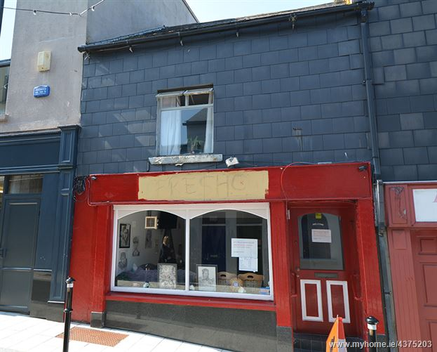 Main image for No. 18 Henrietta Street, Wexford Town, Wexford