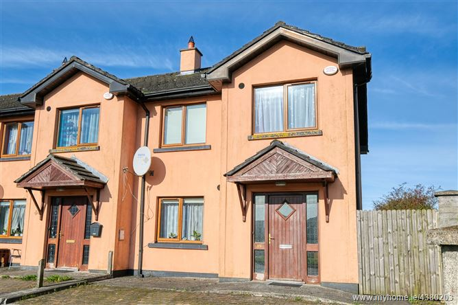 Main image for 101 Abhainn Glas, Edgeworthstown, Longford