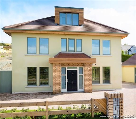 38 Avonvale Manor, Wicklow Town, Wicklow