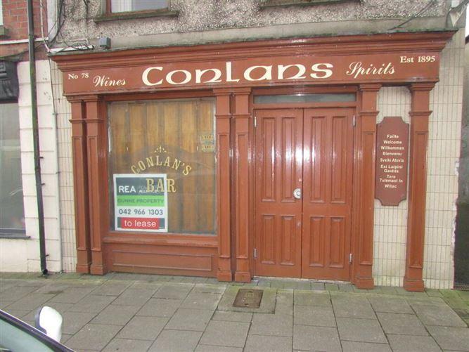 Main image for ''Conlons'', Main Street, Ballybay, Co. Monaghan