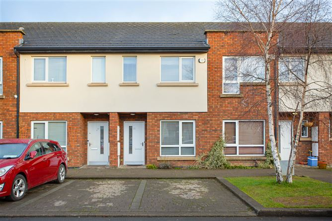 Main image for 12 The Paddocks Grove, Adamstown, Lucan, Co Dublin, Lucan, Dublin