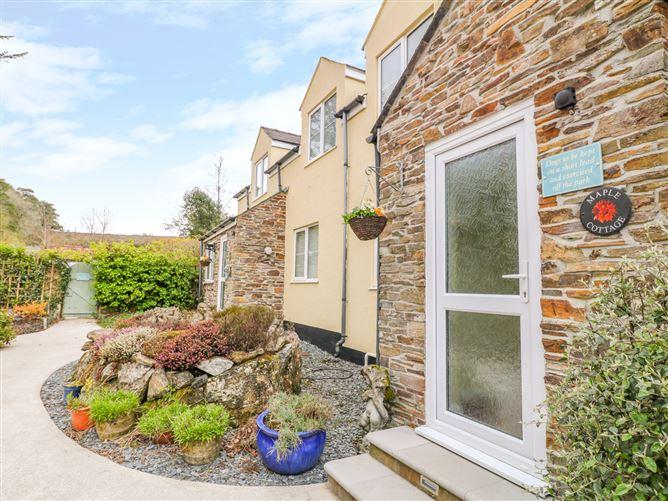 Main image for Maple Cottage, TAVISTOCK, United Kingdom