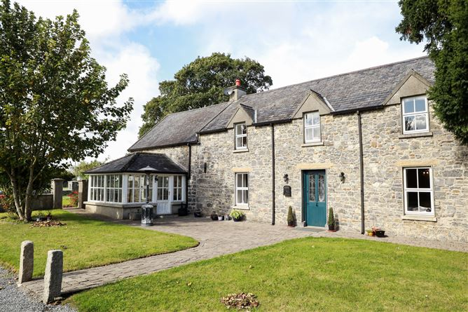 Main image for Roughfield House, Dunbell, Kilkenny R95TD25