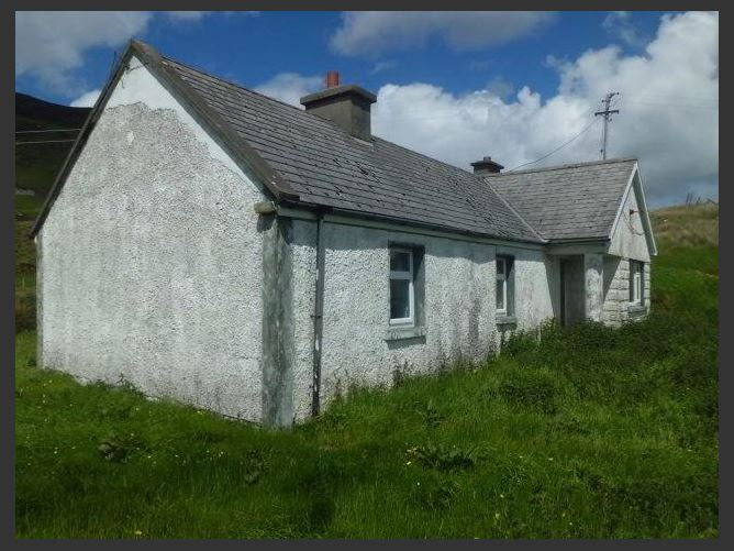 Main image for Kinnakillew, Glencolmcille, Co. Donegal